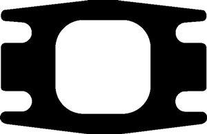 PAYEN ПРОКЛАДКА КОЛЛЕКТОРА ВЫПУСК. IVECO STRALIS, CURSOR F3 B/BE 0681/3681 /WT/