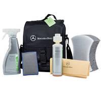 Набор автокосметики для ухода за внешним видом Mercedes Exterior Care Kit, артикул A211986010009