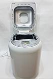 Хлебопечка DSP KC 3011 многофункциональная 19 программ с LCD дисплеем, фото 7