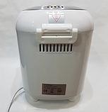 Хлебопечка DSP KC 3011 многофункциональная 19 программ с LCD дисплеем, фото 8