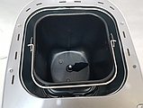 Хлебопечка DSP KC 3011 многофункциональная 19 программ с LCD дисплеем, фото 6