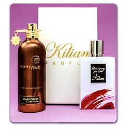MONTALE и элитная парфюмерия