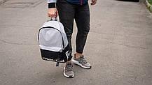 Мужской городской рюкзак MACKA, фото 3