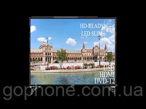 """Телевизор Liberton 17"""" HD-Ready/DVB-T2/USB, фото 2"""