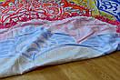 Килимок мандала підстилка на пляж пляжний килимок настінний гобелен декор, фото 5