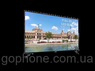 "Телевизор Liberton 28"" FullHD/DVB-T2/USB, фото 2"