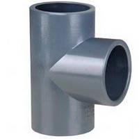 Тройник 90° Pimtas ПВХ (PVC) d25