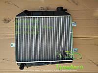 Радиатор Москвич 412,2140