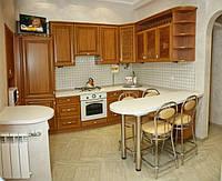 Посуточная аренда квартиры во Львове (Менцинского центр, 3 мин от Оперного театра)