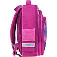 Рюкзак школьный Bagland Mouse 143 фиолетовый 504 (0051370), фото 2