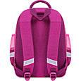 Рюкзак школьный Bagland Mouse 143 фиолетовый 504 (0051370), фото 3