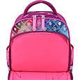 Рюкзак школьный Bagland Mouse 143 фиолетовый 504 (0051370), фото 4