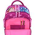 Рюкзак школьный Bagland Mouse 143 фиолетовый 504 (0051370), фото 5