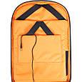 Рюкзак для ноутбука Bagland Advantage 23 л. Чёрный (0013566), фото 9