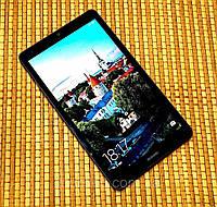 Дисплей (LCD) планшет Huawei MediaPad T3 7 (3G) | BG-U01 | BG2-U01 | T3-701 з тачскріном і рамкою, чорний