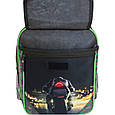 Рюкзак школьный Bagland Отличник 20 л. 327 хаки 270к (0058070), фото 4
