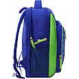 Рюкзак школьный Bagland Школьник 8 л. 223 электрик 18м (0012870), фото 2