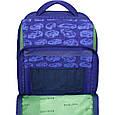 Рюкзак школьный Bagland Школьник 8 л. 223 электрик 18м (0012870), фото 4