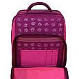 Рюкзак школьный Bagland Школьник 8 л. 143 малиновый 59д (0012870), фото 4