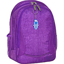 Рюкзак Bagland Странник 17 л. 339 фиолетовый (0058470)