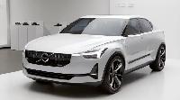 Volvo обіцяє кожного року випускати новий електромобіль до 2025