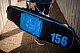 Чехол для сноуборда Born без колес 156/166 см Черный/красный (0099290), фото 2