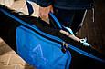 Чехол для сноуборда Born без колес 156/166 см Черный/красный (0099290), фото 6