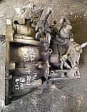 КПП ND0 002 Рено Сценик 2/Меган 2 1.9 Dci б/у, фото 7