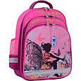 Рюкзак школьный Bagland Mouse 143 малиновый 389 (0051370), фото 6
