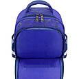 Рюкзак школьный Bagland Mouse 225 синий 56м (0051370), фото 4