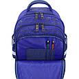 Рюкзак школьный Bagland Mouse 225 синий 56м (0051370), фото 5