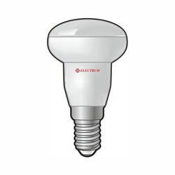 LED лампа Electrum R39 LR-15 3W (220Lm) 4000K E14  керам. корп.