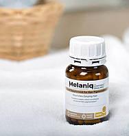 Melaniq® - Mолекулярна (дієтична) добавка для відновлення кольору сивого волосся