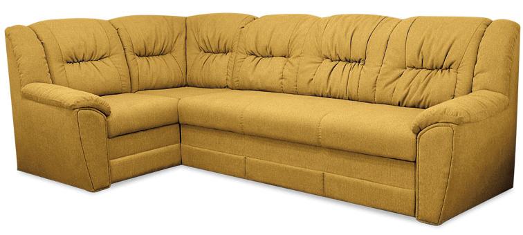 Угловой диван Бруклин А-31 Вика (раскладной)