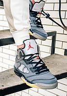 Мужские кроссовки Nike Air Jordan \ Найк Аир Джордан \ Чоловічі кросівки Найк Аір Джордан