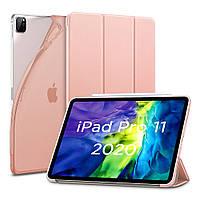 Чохол ESR для Apple iPad Pro 11 (2021 / 2020) Rebound Slim, Rose Gold (3C02192430301)