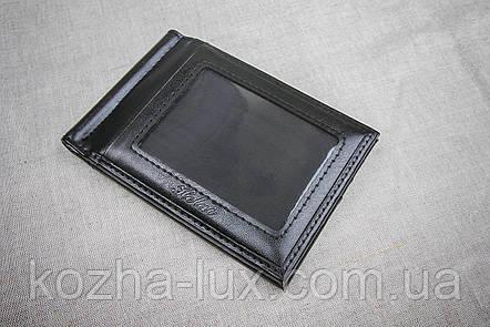 Зажим для денег Helai черный 19-1, фото 2