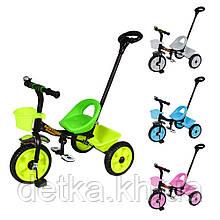 Велосипед трехколесный TILLY MOTION T-320 4 цвета