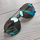 Женские солнцезащитные очки авиаторы, фото 2