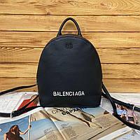 Женский городской рюкзак Balenciaga Баленсиага реплика