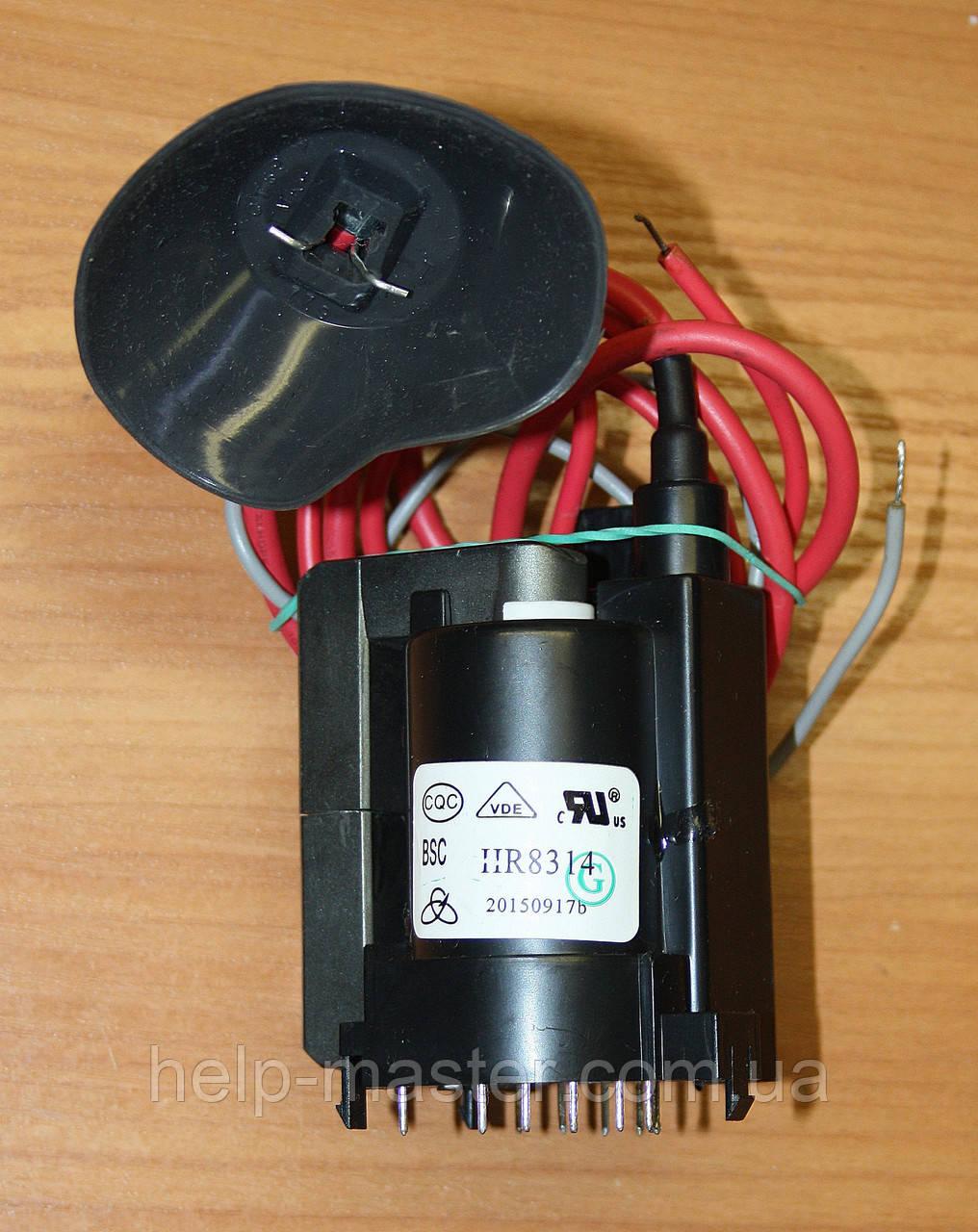 Строчный трансформатор (ТДКС) HR8314