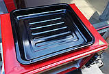 Электрическая печь (духовка) ASEL AF-4023  40л  оригинал Турция., фото 7