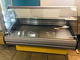 Холодильная витрина РОСС 1.5 м  Siena (Сиена) (Б/У), фото 2