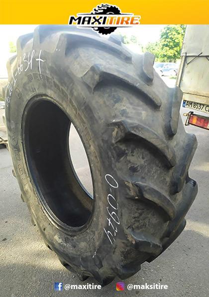 Шина б/у Firestone 420/90R30