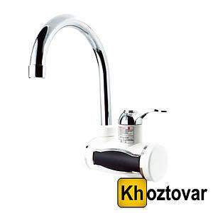 Электрический проточный водонагреватель Water Faucet RX-007