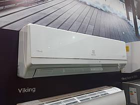 Спліт-система (інвертор) Electrolux EACS/I-18HVI/N3 серія Viking