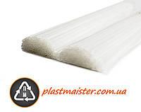 PP - полипропилен млечный - 50 грамм для сварки (пайки) пластика