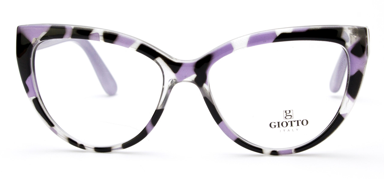 Очки женские для зрения плюс или минус GIOTTO (Италия)