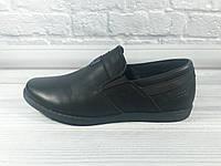 """Школьные туфли для мальчика """"Kimbo-o"""" Размер: 32,34,35,36,37, фото 1"""