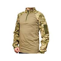Боевая рубашка UBACS убакс Пиксель ( кофта )